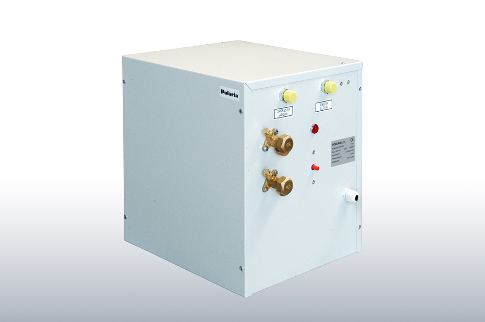 Condizionatore Ad Acqua : Condizionatori a acqua installazione climatizzatore